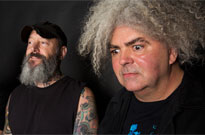 Melvins to Release Long-Lost Collaboration with Mike Kunka via Sub Pop
