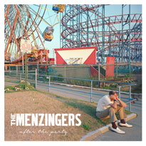 The Menzingers Return with New Album 'After the Party'