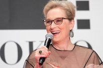 Meryl Streep Has Just Dropped a Rap Verse