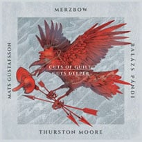 Thurston Moore Teams Up with Merzbow, Mats Gustafsson for Cuts Project