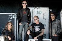 Metallica Announce Pair of Quebec City Concerts