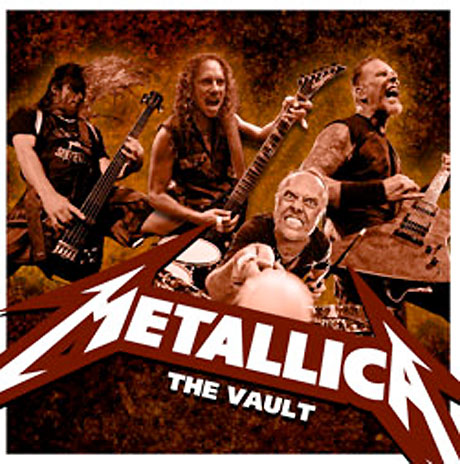 Metallica Live Concert Archive