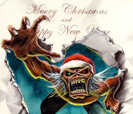 christmas song naughty list