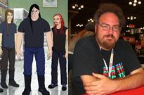 R.I.P. 'Metalocalypse' Director Jon Schnepp