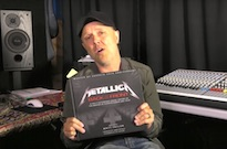 Metallica Ready 'Master of Puppets' Coffee Table Book