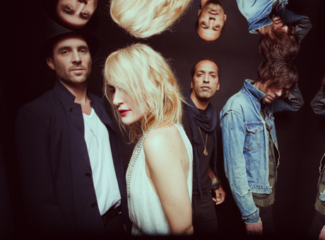 Metric Return with New Album: \'Synthetica\'