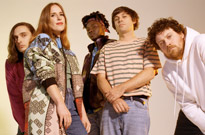 Metronomy Hit Canada on North American Tour