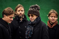 Guitarist Bo Madsen Leaves Mew