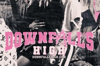Machine Gun Kelly Tries Way Too Hard to Be Edgy on Dismal Pop-Punk Musical 'Downfalls High'