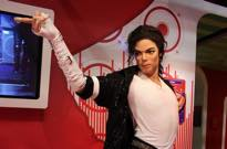 ​Madame Tussauds to Keep Michael Jackson Wax Statues