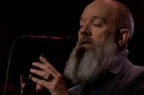 Michael Stipe Is Working on a Series of Books About His Life