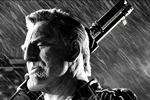 Sin City: A Dame to Kill For - Directed by Robert Rodriguez and Frank Miller