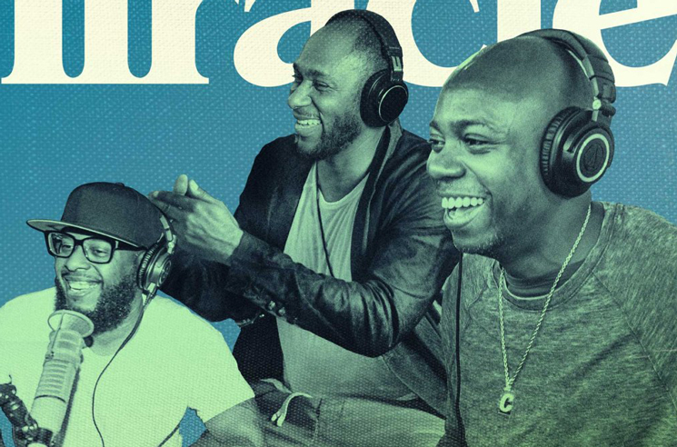 Black Star Get Dave Chappelle to Help Share Their First New Music in 10 Years