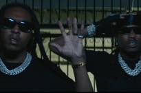 "​Migos Get Busted for Massive Heist in ""Frosted Flakes"" Video"