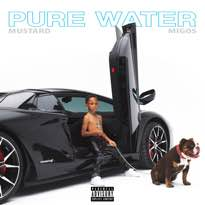 "Mustard and Migos Link Up on ""Pure Water"""