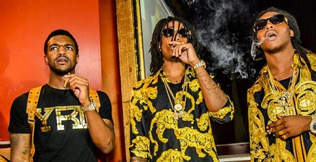 Atlanta Rap group Migos Involved in Florida I-95 Shooting ...