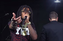 "Migos""One Time (Trap Symphony)"" (video)"