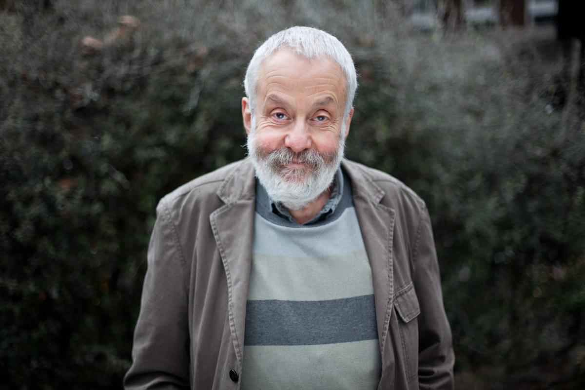 mike leigh birthday