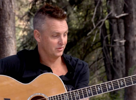 Mike McCready Talks the Sound of Pearl Jam's 'Lightning Bolt,' Touring and His New Post-Mad Season Project with Duff McKagan and Barrett Martin