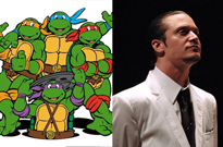 Hear Mike Patton Sing the 'Teenage Mutant Ninja Turtles' Theme Song