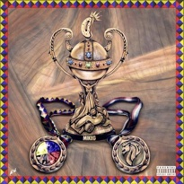 Mike G\'Award Tour II\' (album stream) / \