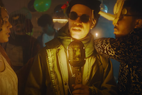 Montreal's Milla Thyme and His 'Lost Boys' Are Just Chasing Thrills in New Video