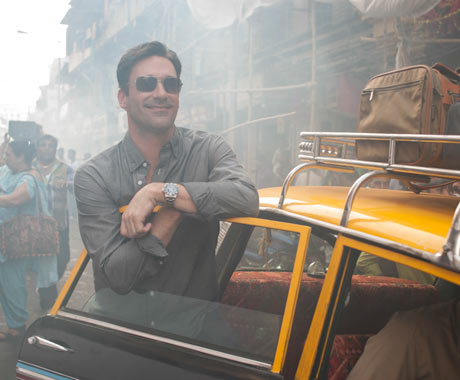 the dramatization of the million dollar arm by craig gillespie Director: craig gillespie a sports drama, a comedy and a romance all rolled into  one, million dollar arm is a feel-good, uplifting romp — much of it through the.