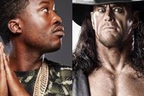 WWE Unhappy with Meek Mill over Undertaker Sample in Drake Diss