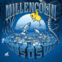 Millencolin Announce 'SOS' Album