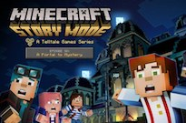 Netflix Is Planning an Interactive 'Minecraft' Series