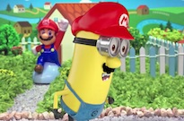 The People Who Made 'Minions' Are Probably Making a 'Super Mario Bros.' Movie