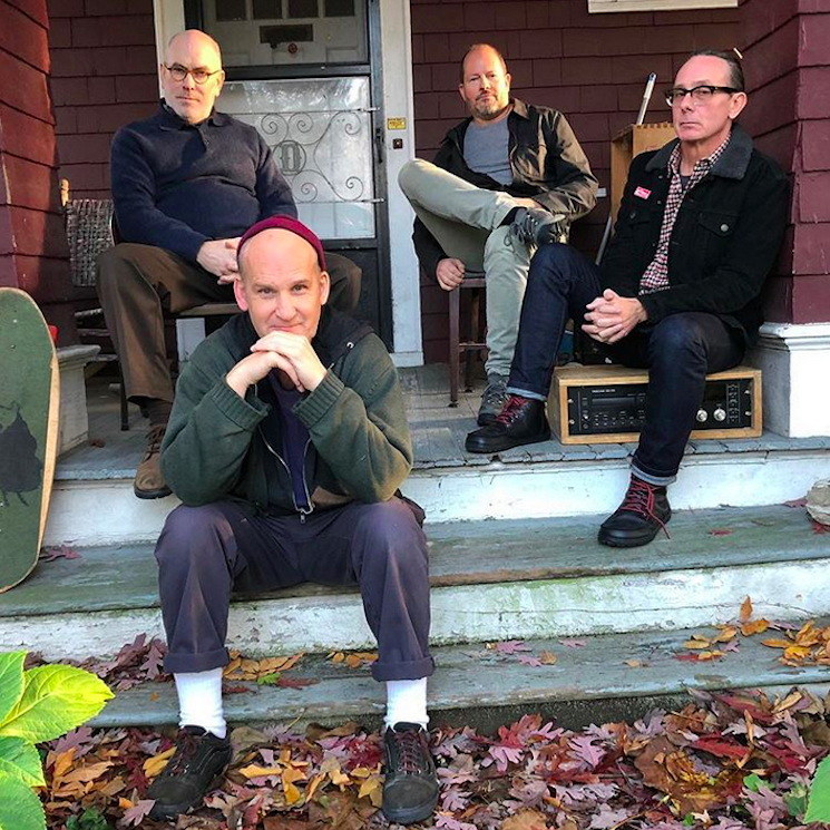 """Minor Threat """"Will Never Play Shows Again,"""" Says Brian Baker"""