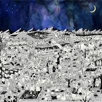 Father John Misty Album Details Leak with the Arrival of