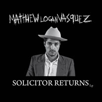 Matthew Logan Vasquez