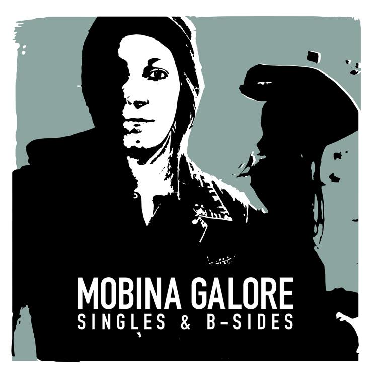 ​Mobina Galore Sign to New Damage for 'Singles & B-Sides' EP, Premiere Video