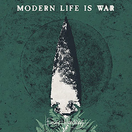 Modern Life Is War Detail 'Fever Hunting'