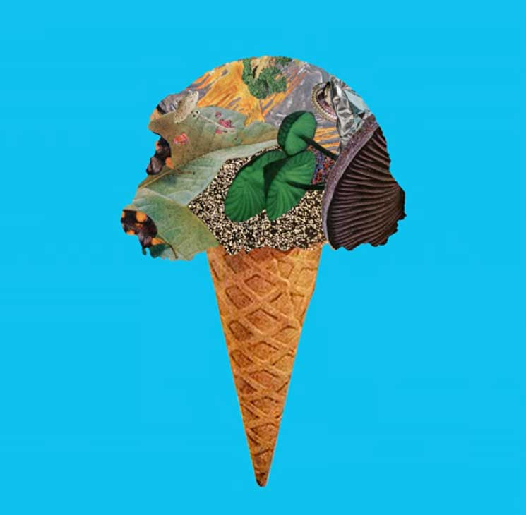 """Modest Mouse Deliver New Song """"Ice Cream Party"""""""