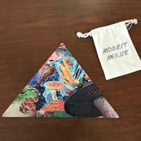 Modest Mouse Have Mailed Fans a Mysterious Puzzle