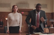 Jessica Chastain Runs a Gambling Ring in the First Trailer for Aaron Sorkin's 'Molly's Game'