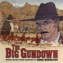 Mondo Treat Ennio Morricone's 'The Big Gundown' Score to New Vinyl Pressing