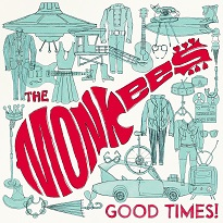 The Monkees Get Rivers Cuomo, Ben Gibbard, Noel Gallagher for 'Good Times!'