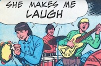 Listen to a New Monkees Song Written by Weezer's Rivers Cuomo