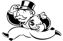 The Monopoly Movie Gets 'Truman Show' Screenwriter