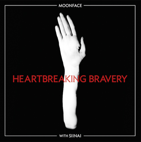 Moonface Teams Up with Siinai for 'Heartbreaking Bravery' LP
