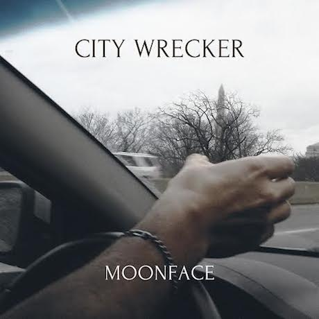 Moonface'City Wrecker' (EP stream)