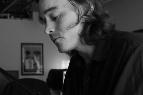 Spencer Krug Moonface