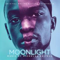 Soundtrack for 'Moonlight' Set for Release