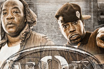 M.O.P. Take 'Street Certified' on North American Tour