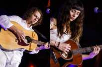 Kevin Morby and Waxahatchee Team Up for Velvet Underground Cover