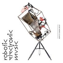 Moritz Simon Geist Robotic Electronic Music